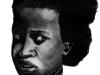portrait_fusain_jeune_africaine